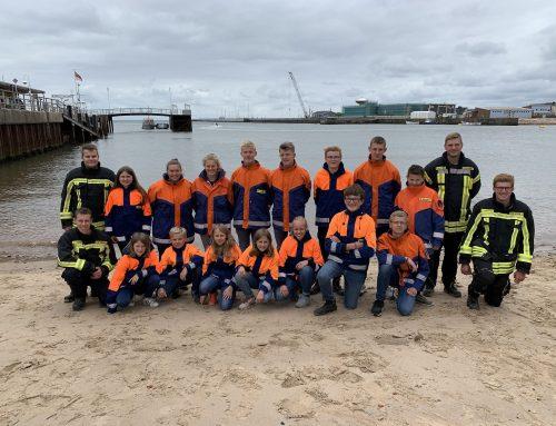 OFV-Zeltlager 2019